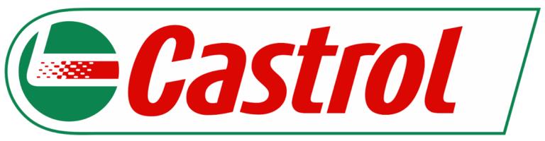 Castrols Logga