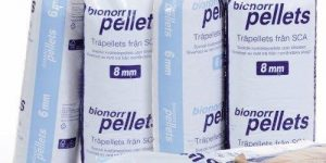 SCA Bionorrpellets pellets